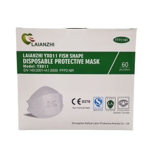 FFP2 Maske Laianzhi