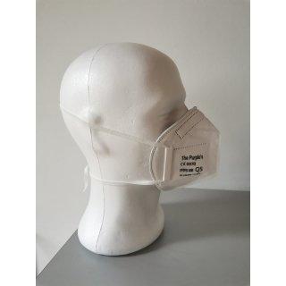 FFP3 Maske Purple 10er Packung