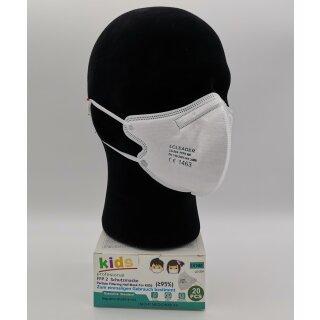 FFP2 Maske Kinder Kids (20 Stück)